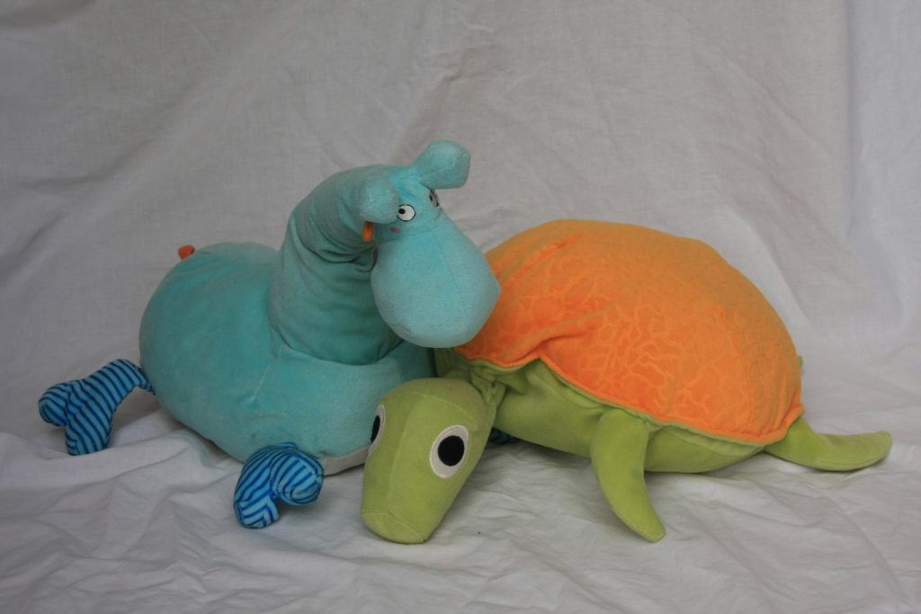 Pelle og Fritjof